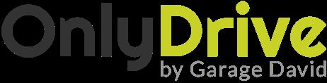 logo onlydrive gris